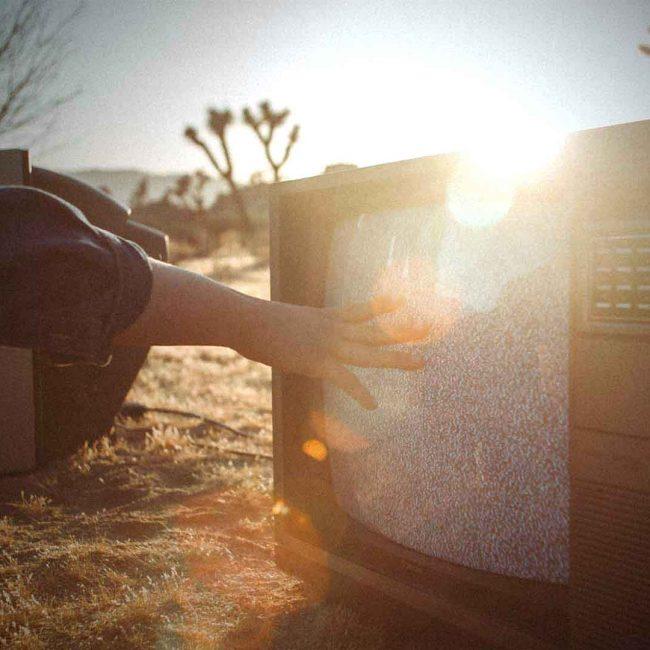 Post titulado: La televisión que echan y otras historias random.