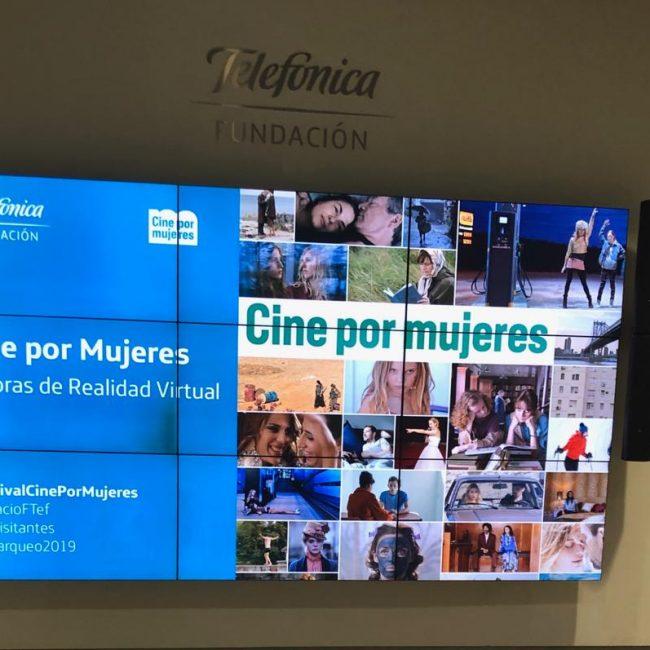 Festival de Cine por Mujeres