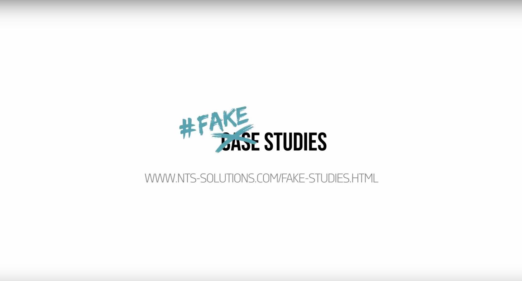 Fake Studies